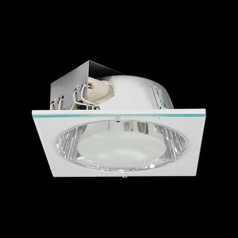 Luminária de embutir