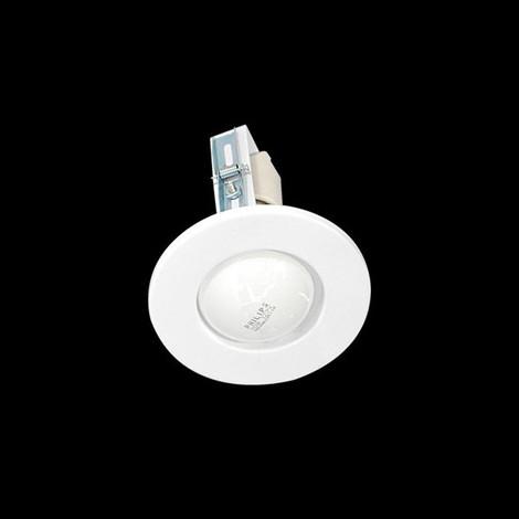 Luminária de embutir mini spot